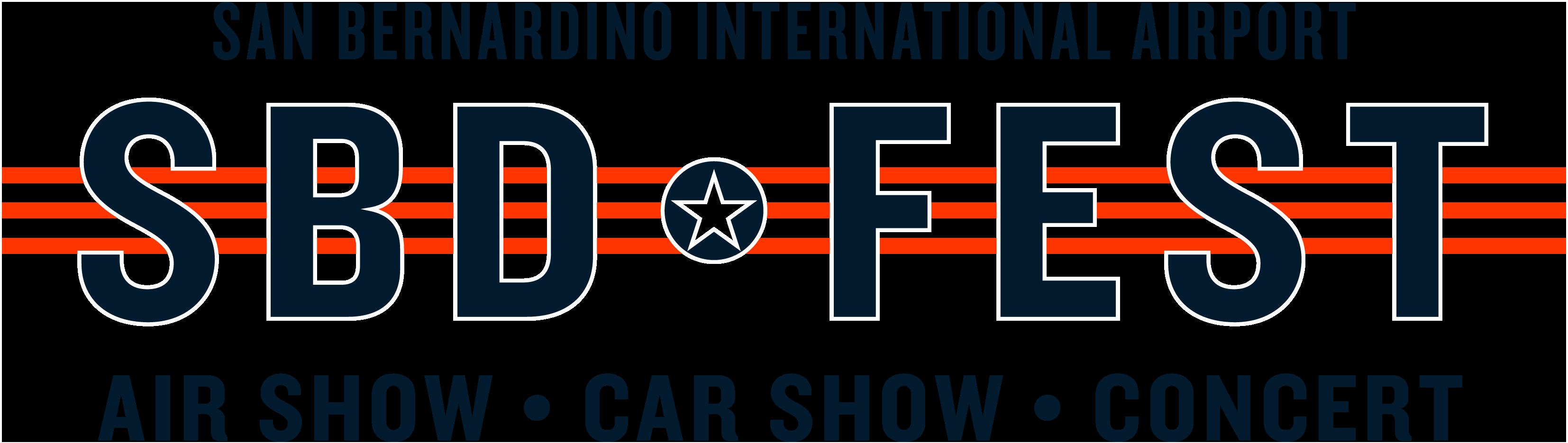 SBD Fest Logo 2020